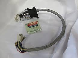 yamaha enduro zeppy io nos yamaha main switch assembly keys enduro dt1 rt1 275 82508 71 1971