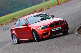 BMW 5 Series 1 series bmw coupe m sport : BMW 1 Series M 2011-2011 review | Autocar