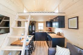 Small Picture This Tiny Luxury Mobile Home Lets You Live Simply In Comfort