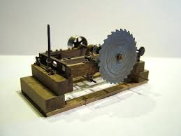 harbor freight sawmill. sawmill for the tin can bay lumber co. - on30 model railroad forums freerails harbor freight