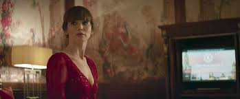 Red Sparrow Trailer: Jennifer Lawrence Is a Russian Spy