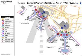 Lester B Pearson International Airport Cyyz Yyz