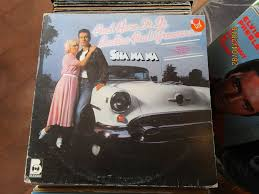 sha na na and here it is las and s lp
