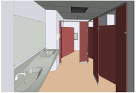 Bradley Bathroom Partitions Plans Awesome Inspiration Design