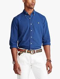 <b>Men's Shirts</b>   Casual, Formal & <b>Designer Shirts</b>   John Lewis