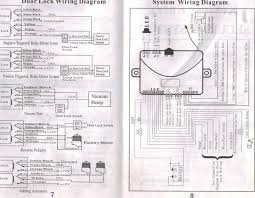 2000 kia sportage wiring schematics the keyless entry system i graphic