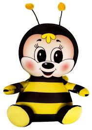 <b>Игрушка</b>-<b>антистресс Штучки, к</b> которым тянутся ручки Пчелка ...