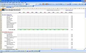 Weekly Budget Spreadsheet New Spreadsheet Free Small Business Bud ...