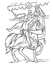 Small Picture Amazing Medieval Coloring Pages For Adults Gallery Coloring Page