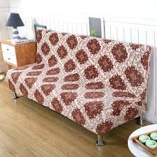 armless sofa cover medium size of imposing sofa covers photo inspirations stretch cover elastic font