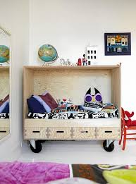 Diy kids room Bedroom Ideas Homedit Playful Kids Room Diys