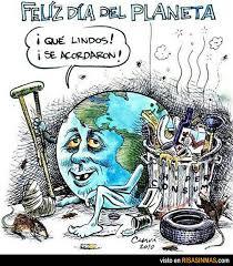 Resultado de imagen de dia del mEdio Ambiente