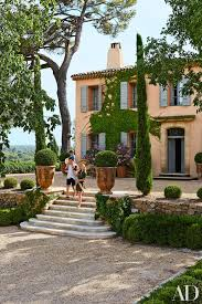 french architecture in america. frédéric fekkai\u0027s gorgeous vacation home in the south of france | architectural digest french architecture america e