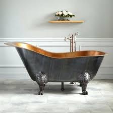decoration stand alone bath tubs awesome wonderful freestanding bathtubs home inside 5 from tub modern idea