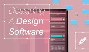 I Design Software Designing A Design Software Vectornator X Noteworthy