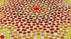 Girih Designer Islamic Patterns Known As Girih Tiles Where Recently Found