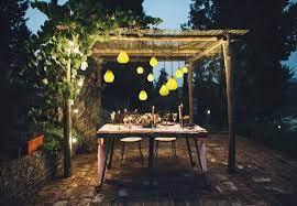 best outdoor lights add stylish