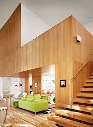 brady bunch house interior pictures. fairfield house by webber + studio brady bunch interior pictures