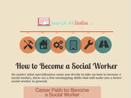 Become A Social Worker How To Become A Social Worker