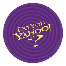 Do You Yahoo Logo PNG Transparent & SVG Vector - Freebie Supply