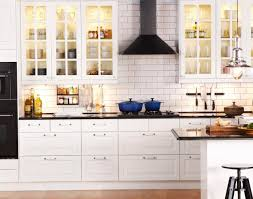 Brilliant White Country Galley Kitchen With Design Inspiration 45807 Kaajmaaja Inside Simple