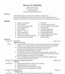 Atm Machine Repair Sample Resume