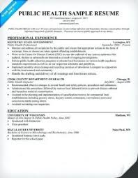 Public Health Resume Objective Fantastic Public Health Resume Objective for Your Resumes and Cvs 12