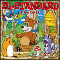 The Gift album by Hi-Standard