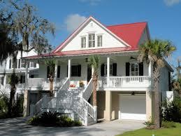 2 Family House Plan On Stilts  62573DJ  Architectural Designs House Plans On Stilts