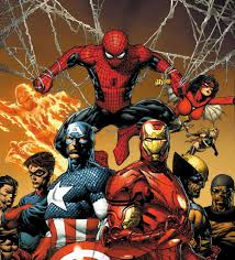 spiderman and marvel movie franchises will have a shared universe an error occurred