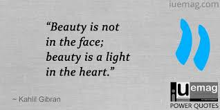 Face Beauty Quotes Best Of 24 Quotes That Reflect Your Inner Beauty That Radiates From Within