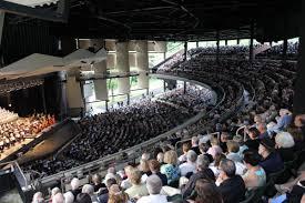 70 Circumstantial Spac Amphitheater