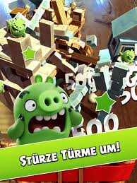 Angry Birds für Android - APK herunterladen