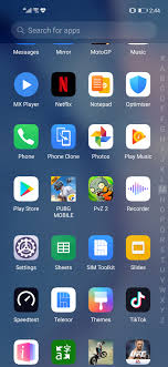 HUAWEI Community - [EMUI Review] The ...