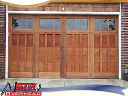 if you re looking for the best care for a garage door supplier that puts their clients first look no further than metro overhead llc