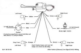 wiring diagram turn lamp wiring image wiring diagram universal turn signal wiring diagram universal wiring diagrams on wiring diagram turn lamp