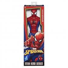 "<b>Фигурка Hasbro</b> ""Человек-Паук: Пауэр Пэк"" (30 см, подвиж.)"