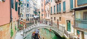 Ai Mori D Oriente Romantic Venice 2nt Weekend Getaway In Italy For Alb114pp