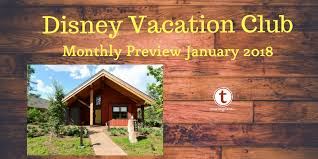 Dvc Aulani Point Chart 2018 Dvc Monthly Preview January 2018 Touringplans Com Blog