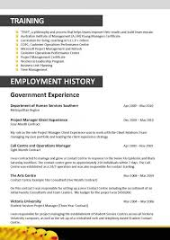Common Letters Tips Writing A Child Care Provider Resume