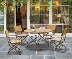 bistro round 1 2m table 4 chairs