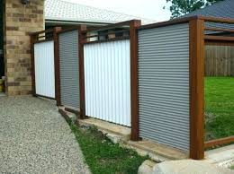 corrugated metal fence diy wonderful corrugated steel fence corrugated metal fence panels corrugated metal panel ideas google search ideas for wonderful