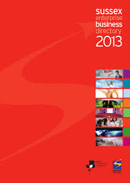 Sussex Directory 2013 by Distinctive Publishing - issuu