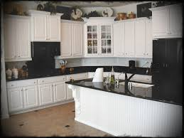 kitchen color ideas with cherry cabinets. Image Of Kitchens With White Cabinets And Tile Floors Elegant Home Decorations Spots Kitchen Color Ideas Cherry
