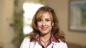 Veronica P. McGregor, MD   Endocrinology   St. Louis, MO   Mercy