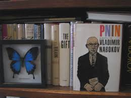 thomas burchfield a curious man thoughts on pnin by vladimir  thoughts on pnin by vladimir nabokov