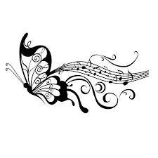 Music staff drawing at getdrawings free for personal use music music staff drawing 35 music staff