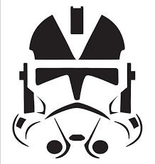 star wars template star wars pumpkin carving template creative ads and more