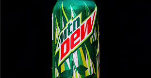 does mounn dew conn the dangerous chemical bvo