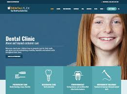 10 Best Dental Clinic And Dentist Wordpress Themes 2017
